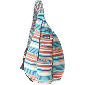 KAVU Rope Bag Cascade Stripe